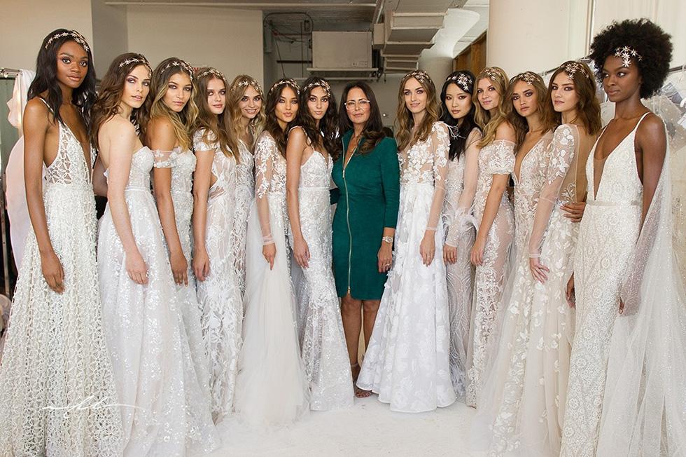 ברטה בליליטי (בירוק) והשמלות