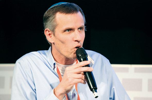 יעקב קוינט (צילום: עמית שעל)