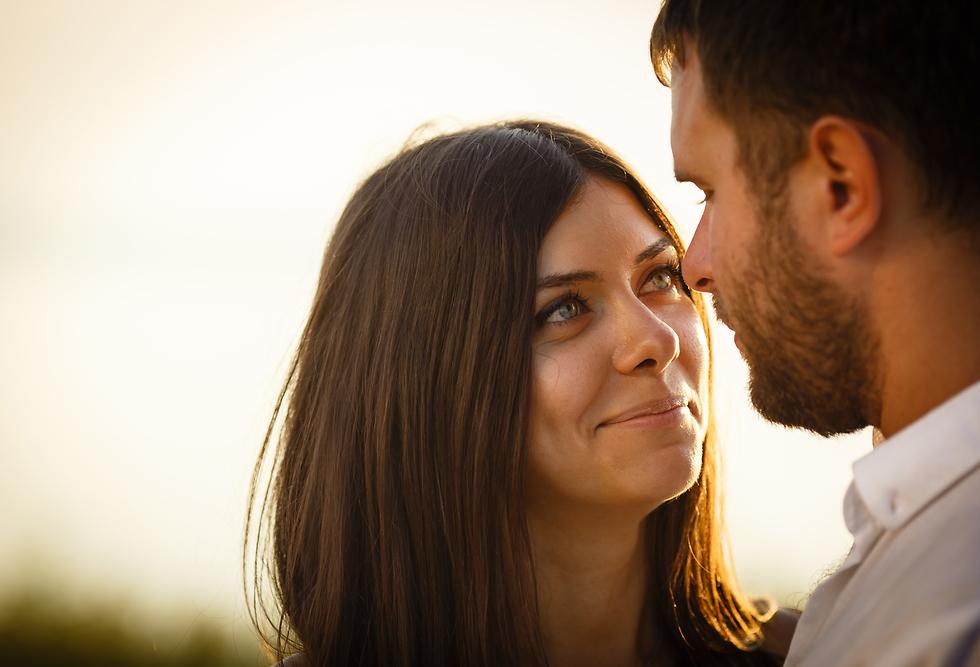 יש גרושים שמיד מוצאים לעצמם אהבה חדשה (צילום: Shutterstock)