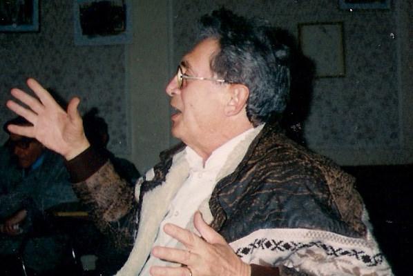 Рафаил Нудельман