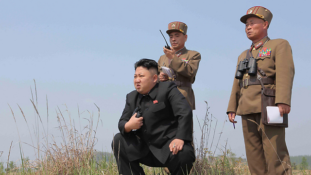 North Korean Leader Kim Jong Un (Photo: Reuters)