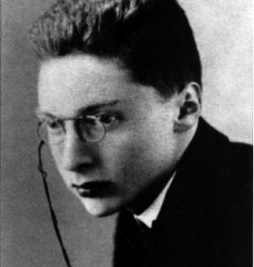 Роман Якобсон. Фото: Википедия, общественное достояние