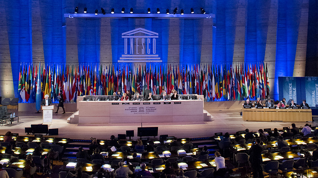 UNESCO (Photo: AP)
