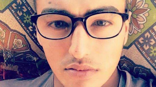 טהאר אל-אסלע. נהרג יחד עם בן דודו