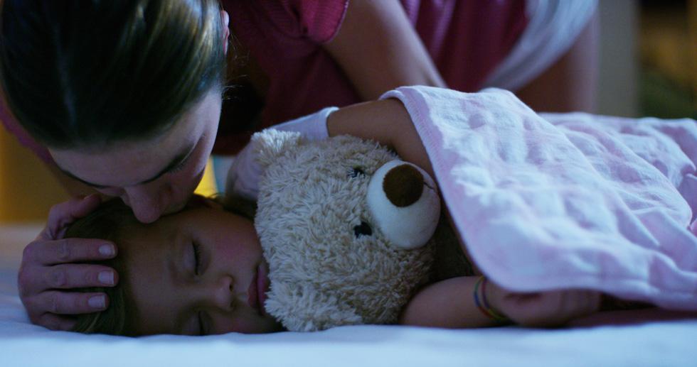 אפשרו להם כניסה הדרגתית ורגועה לשינה (צילום: Shutterstock)