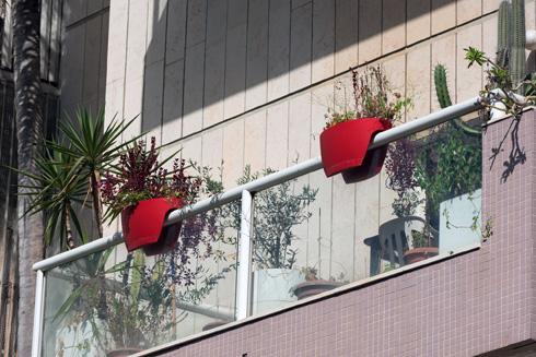 הקרוקס של המרפסות, ועוד מפגעים חביבים אחרים - לחצו לכתבות (צילום: ליאור גרונדמן)