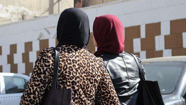 יותר נשים מגברים באוניברסיטאות. מצרים (צילום: shutterstock) (צילום: shutterstock)