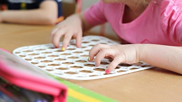 שיפור התפקודים היומיומיים אצל ילדים ומבוגרים (צילום: shutterstock) (צילום: shutterstock)