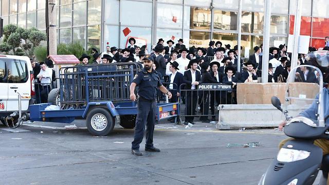 (Photo: Police Spokesperson's Unit)