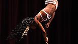 ריקוד על עמוד (צילום: getty images)