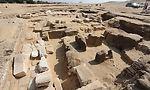 צילום: מתוך דף הפייסבוק של משרד העתיקות במצרים