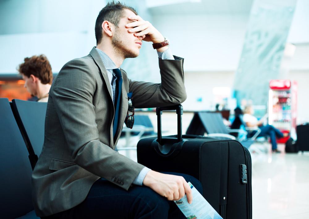 הטיסה מתעכבת? זה מה שיגיע לכם מהחברה (צילום: shutterstock) (צילום: shutterstock)