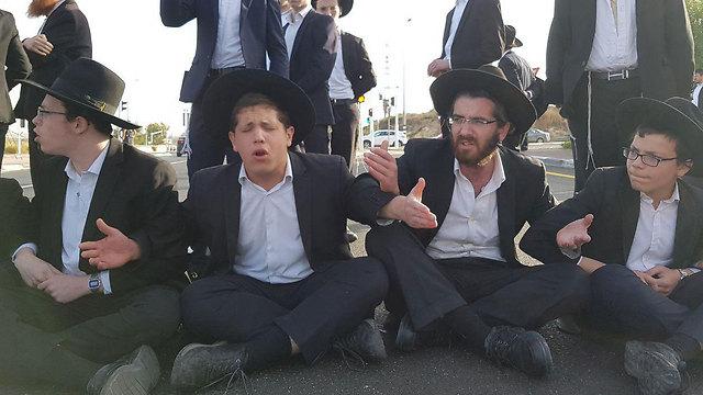 Photo: Yishai Porat (Photo: Yishai Porat)