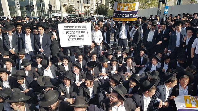(Photo: Yishai Porat)