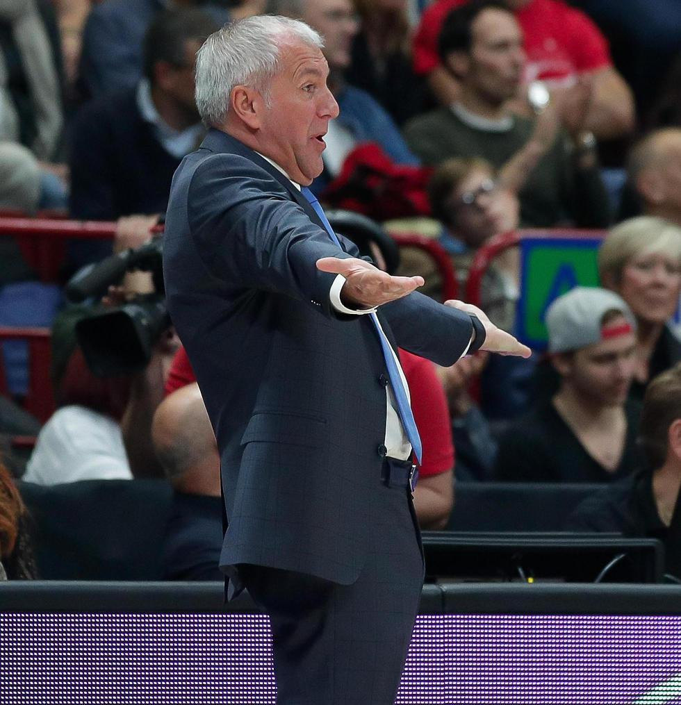 המאמן הטוב באירופה. אוברדוביץ'  (צילום: EPA) (צילום: EPA)