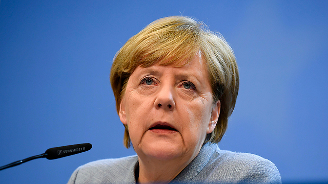 Chancellor Angela Merkel (Photo: AFP)