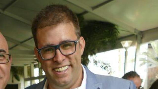 MK Hazan (Photo: Amir Meiri)