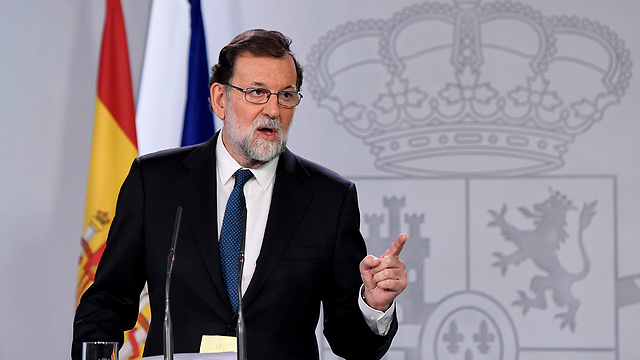 Spanish Prime Minister Mariano Rajoy (Photo: AFP)