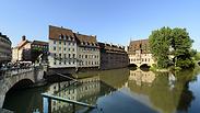 לשכת התיירות של נירנברג