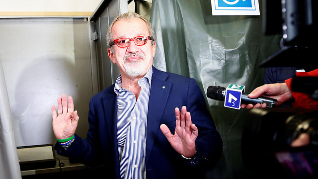 Lombardy President Roberto Maroni (Photo: Reuters)