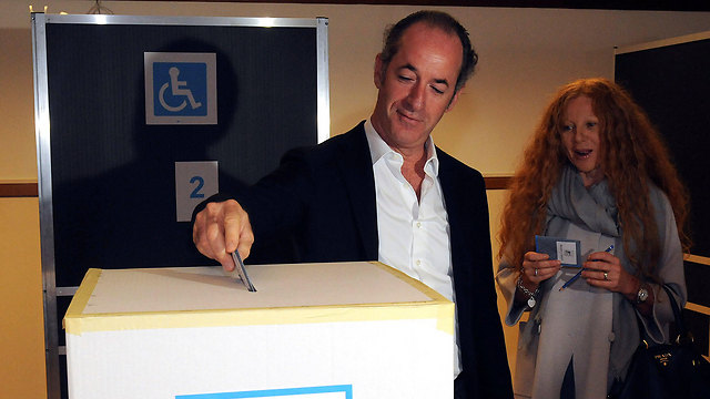 Veneto President Luca Zaia said the referendum was a historic opportunity (Photo: Reuters)