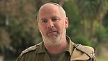 Brig.-Gen. Mordechai Kahane