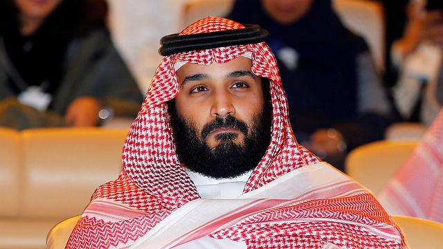 Crown Prince Mohammad bin Salman (Photo: Reuters)