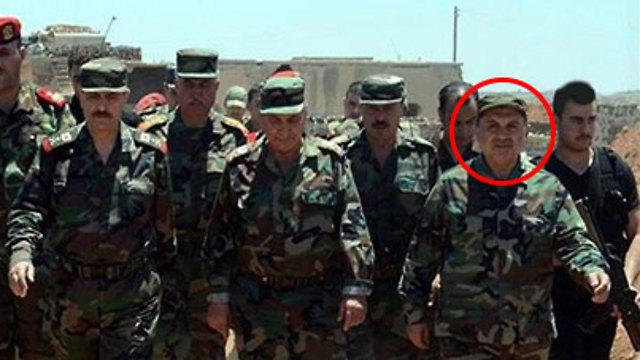 Munir Ali Na'im Shaiti, circled in red