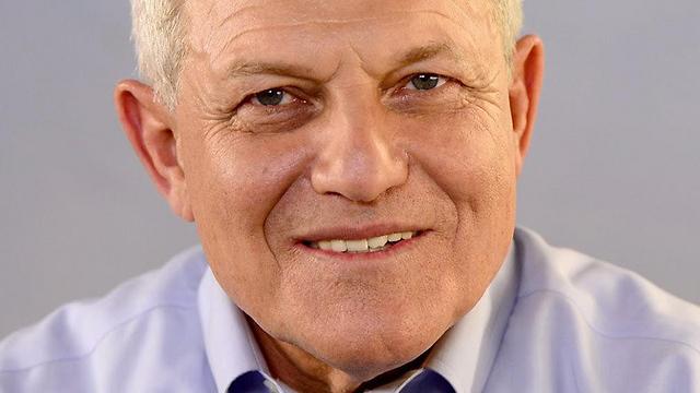שר הרווחה כץ (צילום: אבי חיון) (צילום: אבי חיון)