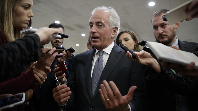 Bob Corker (Photo: AP)