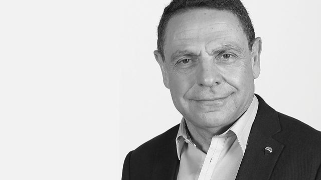 """ברנרד רסקיןמייסד ומנכ""""ל RE/MAX ישראל ()"""