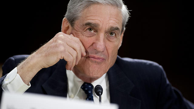 Robert Mueller (Photo: AFP)
