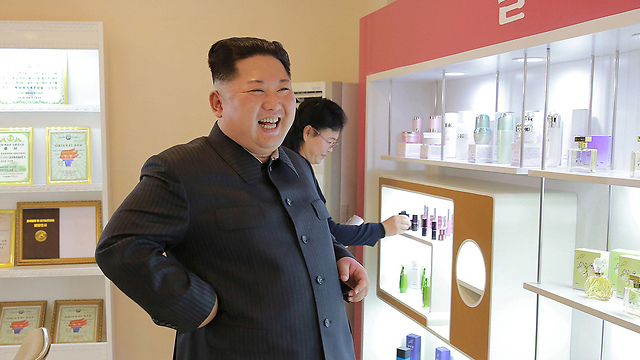 Kim Jong Un (Photo: Reuters)