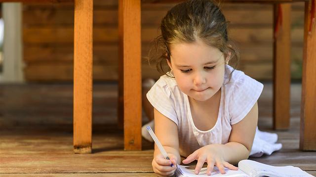 רעש משפיע על ביצוע פעולות קוגניטיביות של ילדים (צילום: shutterstock) (צילום: shutterstock)