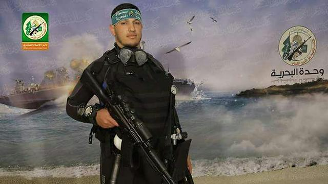 Hamas field commander killed in blast
