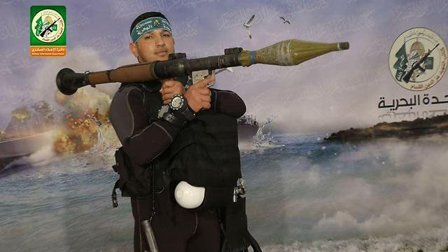 Hamas field commander killed in explosion