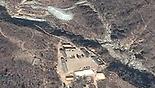 Punggye-ri nuclear test site ()