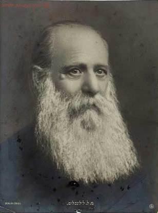 Лилиенблюм. Фоторепродукция: Википедия, общественное достояние