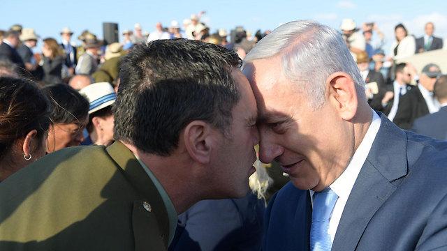 Photo: Amos Ben Gershom (Photo: Amos Ben Gershom)