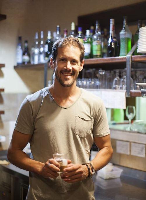 אמיר אופנהיימר (צילום: דן קרפ)