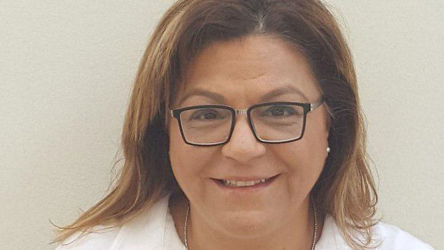דניאלה אפרת מטי, מנהלת בית לין בתל השומר  (צילום: משרד הרווחה) (צילום: משרד הרווחה)