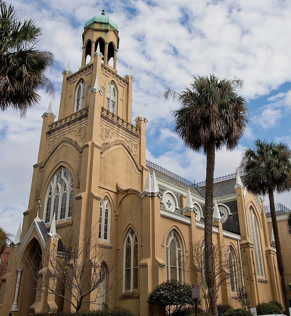 זו לא קתדרלה, זה בית כנסת עתיק (צילום:  Richard Nowitz,  JewishDiscoveries.com)