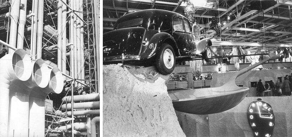 התערוכה המצליחה ביותר עד היום: רטרוספקטיבה של סלוודור דאלי ב-1979. זכה לתערוכת ענק נוספת כאן ב-2012 (צילום: Gettyimages)