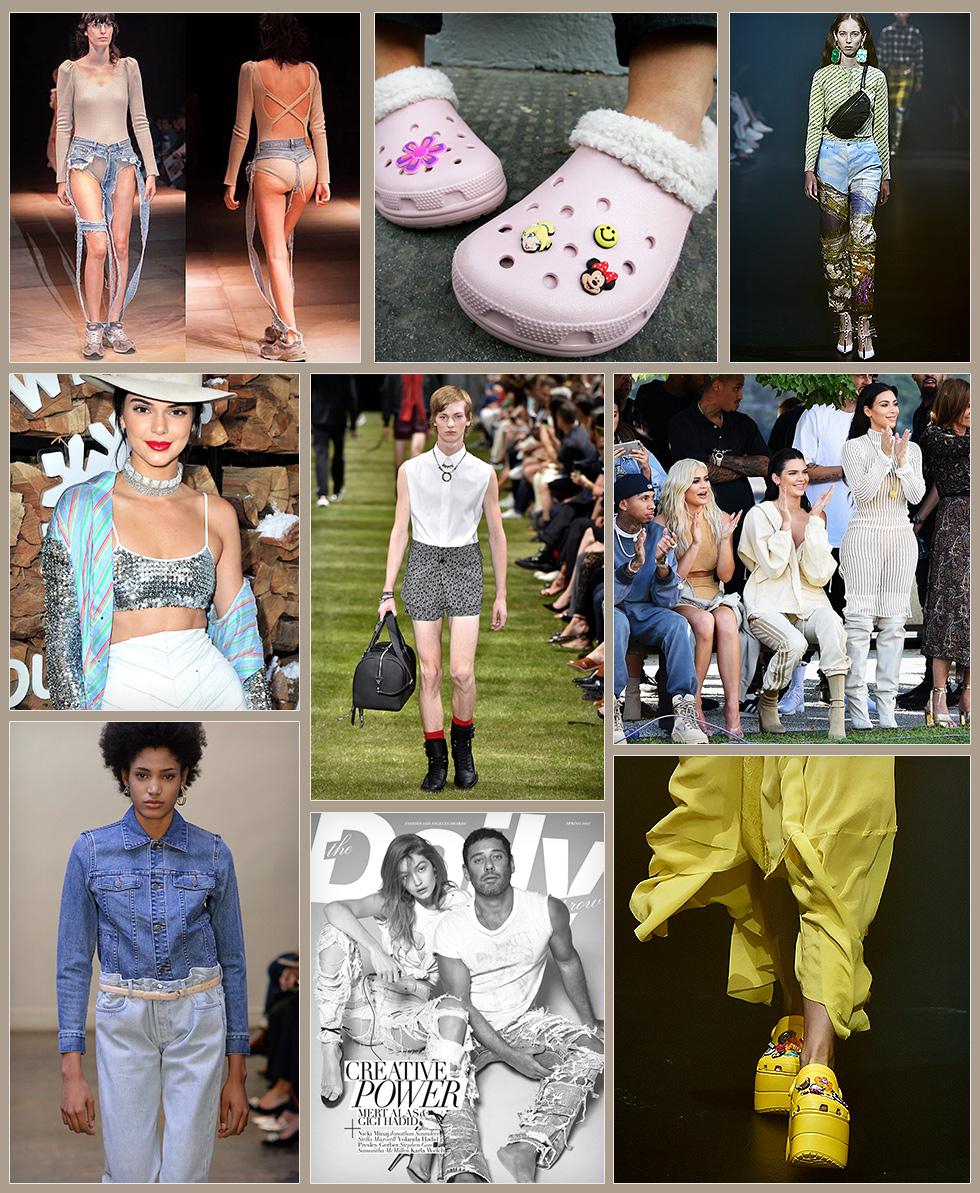 צילום: Gettyimages, מתוך האינסטגרם של @fashion_critic
