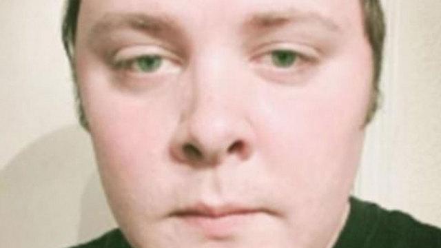 Suspected shooter, Devin P. Kelley