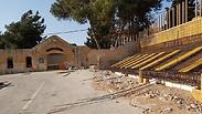 צילום: אורי בנציוני, מנהל מחוז צפון המועצה לשימור אתרי מורשת בישראל