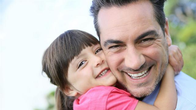 לעזור לילדים לזהות את היגולות שלהם (צילום: shutterstock) (צילום: shutterstock)