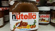 В шоколадной пасте Nutella изменен состав входящих продуктов