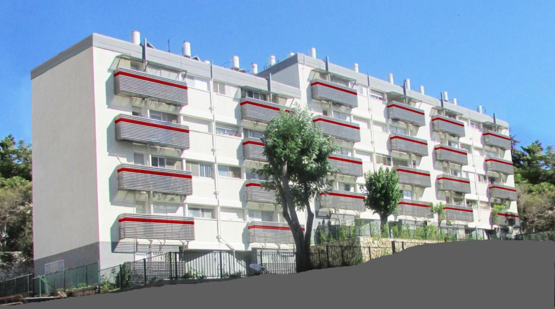 הדמיית שיקום שכונות (באדיבות עיריית מגדל העמק) (צילומים: באדיבות עיריית מגדל העמק) (צילומים: באדיבות עיריית מגדל העמק)
