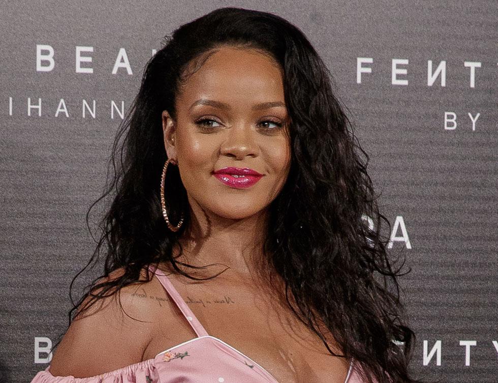 ריהאנה מתגאה באג'נדה כוללנית שאמורה לתת מענה לכל אישה, ולא משנה איזה גוון עור או שפתיים יש לה (צילום: Gettyimages)